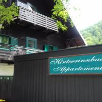 Hinterrinnbach Appartments