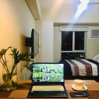 Cozy studio in Cebu IT Park
