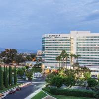 Sonesta Irvine - Orange County Airport