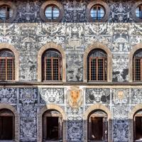 Palazzo Bianca Cappello Residenza d'Epoca