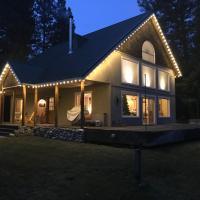Pine Tree Cottage