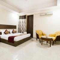 Airport Hotel Kelvish