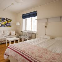 Slottshotellet Budget Accommodation
