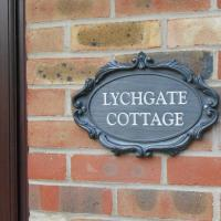 LYCHGATE COTTAGE