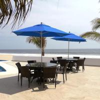 Hidden Paradise Club at Private Beach
