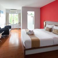 Eco Inn Prime Trang