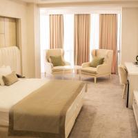 Гянджали Плаза Отель