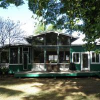 Lokelani Hale home