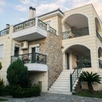 Villa Kritharia , Sea , Nature & Relax