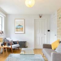 The New Town, Edinburgh-Dublin Meuse. Stunning 1 bedroom flat in the heart of Edinburgh