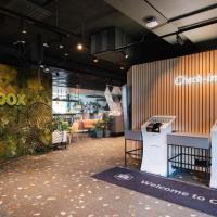 Citybox Danmarksplass, hôtel à Bergen
