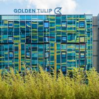 Viesnīca Golden Tulip Leiden Centre pilsētā Leidene