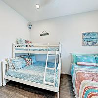 New Listing! Coastal New-Build w/ Pool home