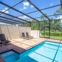 Stunning 5 Bedroom w/ Private Pool @ Windsor Westside Resort 8879