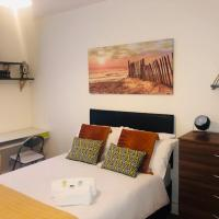 Budget Rooms @ Underwood Lane Crewe