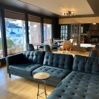 Bleu Mer, hôtel & résidences