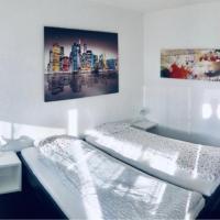 Eco Riverside Room 3 Zurich (1BR)