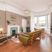 Edinburgh Panorama - Outstanding Apartment with Stunning City View