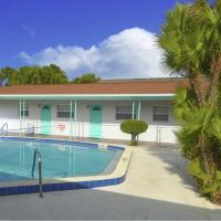 Sun Island Motel