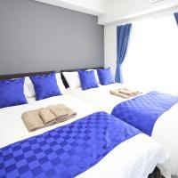 eos HOTEL Higashi Ueno
