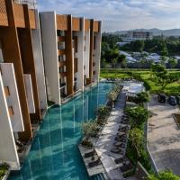 iSanook Hua Hin Resort & Suites