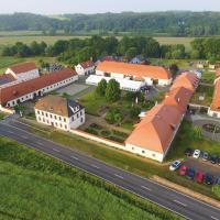 Hotel Kloster Nimbschen
