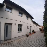 Appartements Königshofer