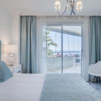 Coral Esmeralda Beach Apartment 2 bedrooms