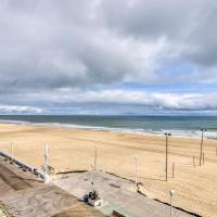 Oceanfront at Golden Beach
