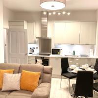 The Luxury Grange Apartment