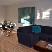 Lux Living Apartments - Alpha Apartments