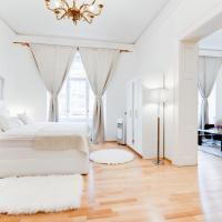 Wenceslas Square Royal Apartment