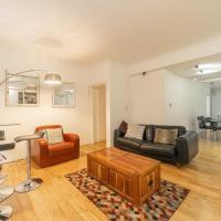Piccadilly Circus Stylish Studio Apartment