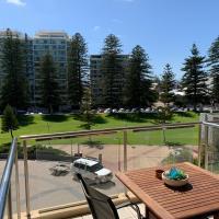 Luxury Beachside Accomodation