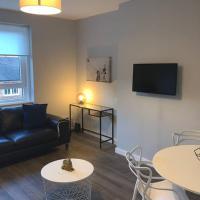 Brigg Apartment Glasgow Crest Serviced Apartments