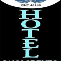 Hotel Sanlorenzo turqueza