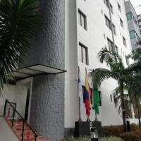 Hotel Medellin 33