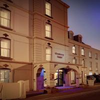 The Monterey Hotel; Sure Hotel Collection by Best Western