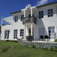 apartment Atlantic, Knippenga Estate