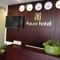 Azure Hotel Da Nang - Beach