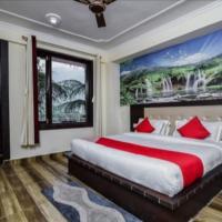 Hotel RC Regency Dharamshala