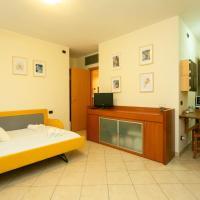 Bicocca Studio Apartment