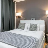 Modern, charming 3 bed flat near Torrasa Metro