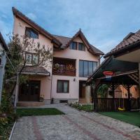 Casa Nicoladis