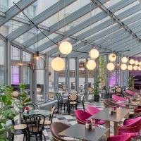 Fourside Hotel Saarbrücken