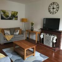 Keyworkers and self iso unit 2 Bedroom apartment in Helensburgh
