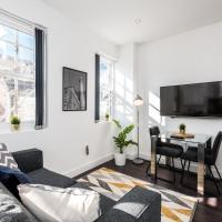 Beautiful Castle Street Location-Modern 1 Bed Apt