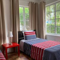 Harding Boutique Apartments