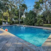 Spacious & Conveniently Located Miami Airport Home