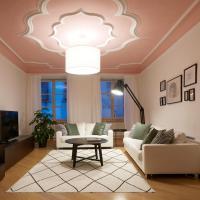 Franciscus Apartment